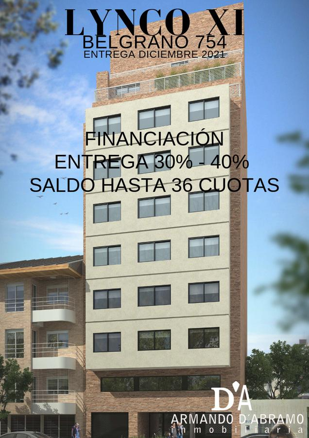 Foto Departamento en Venta en  Capital ,  Neuquen  BELGRANO 754 2 DORMITORIOS 84M2