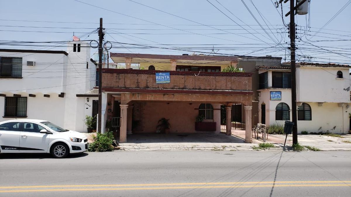 Foto Casa en Renta en  Nueva Lindavista,  Guadalupe  NUEVA LINDA VISTA, GUADALUPE
