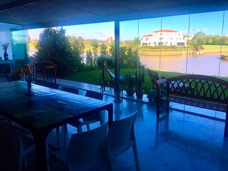 Foto Departamento en Venta | Alquiler en  El Yacht Nordelta,  Nordelta  Solis Loreto, Rincon de Milberg al 700