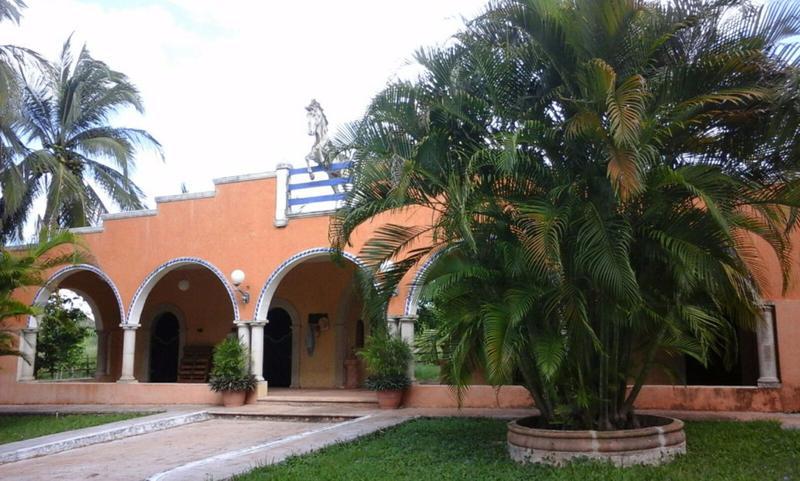 Foto Quinta en Venta en  Merida Centro,  Mérida  Venta de Rancho Agrícola Ganadero en Yucatan