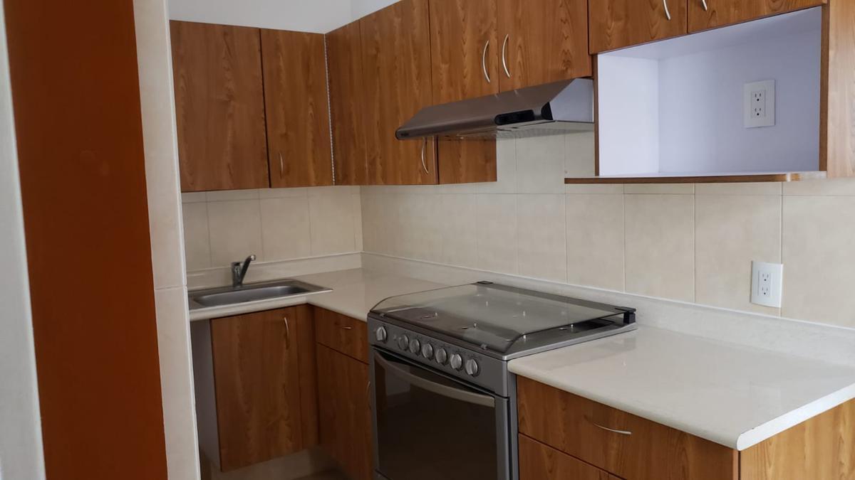 Foto Departamento en Renta en  Cuajimalpa ,  Ciudad de Mexico  COAHUILA 26, Cuajimalpa, Cuajimalpa De Morelos, Ciudad De México