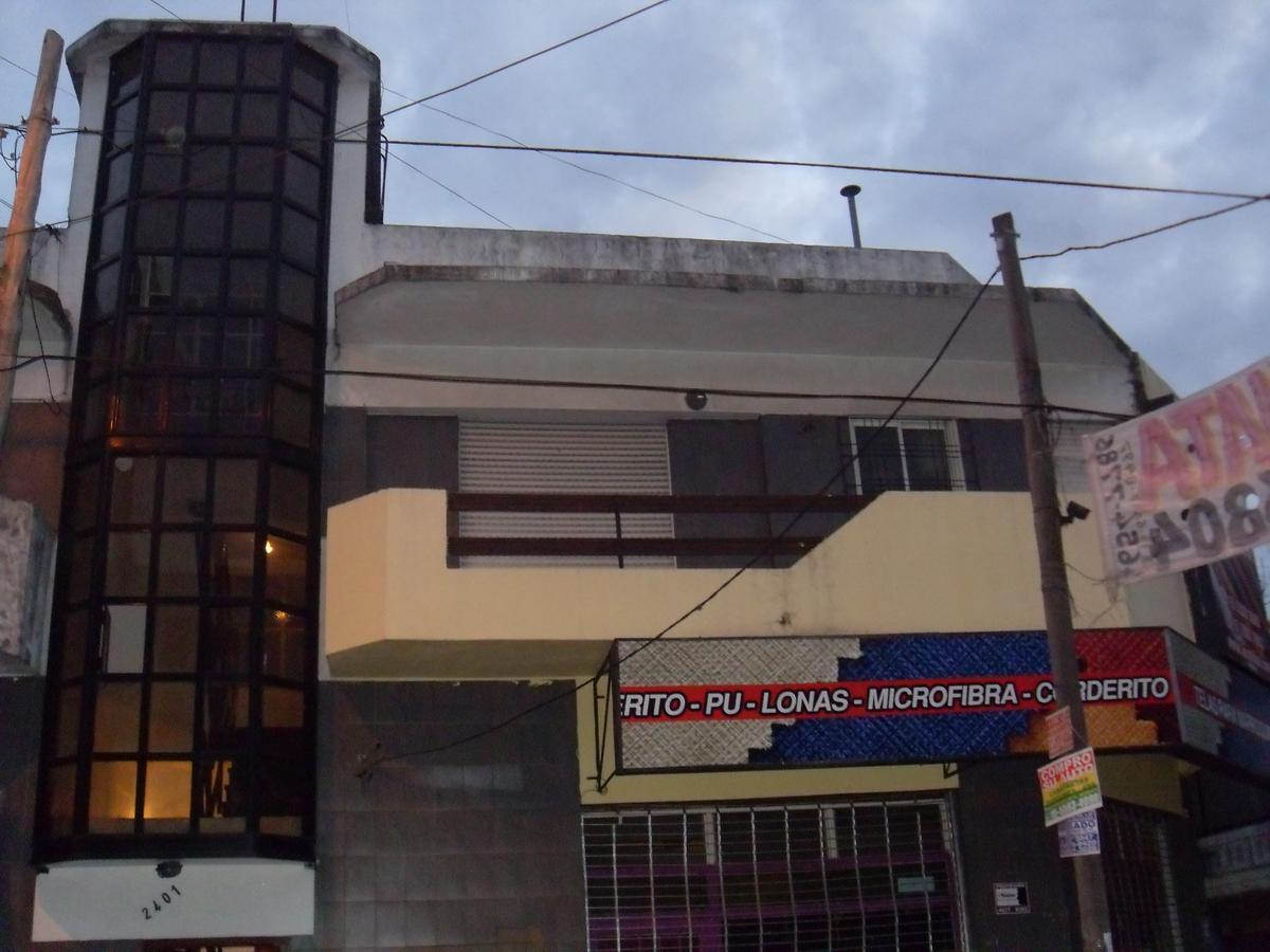 Foto Departamento en Alquiler en  Villa Celina,  Ciudad Madero  RIVERA 2.401 - Dpto. 3º -