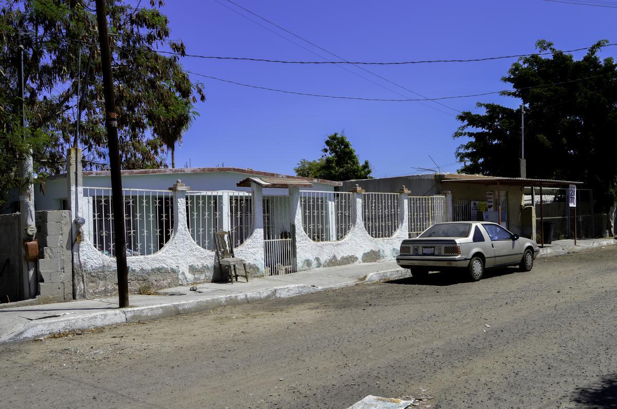 Foto Casa en Venta en  Barrio El Manglito,  La Paz  Barrio El Manglito