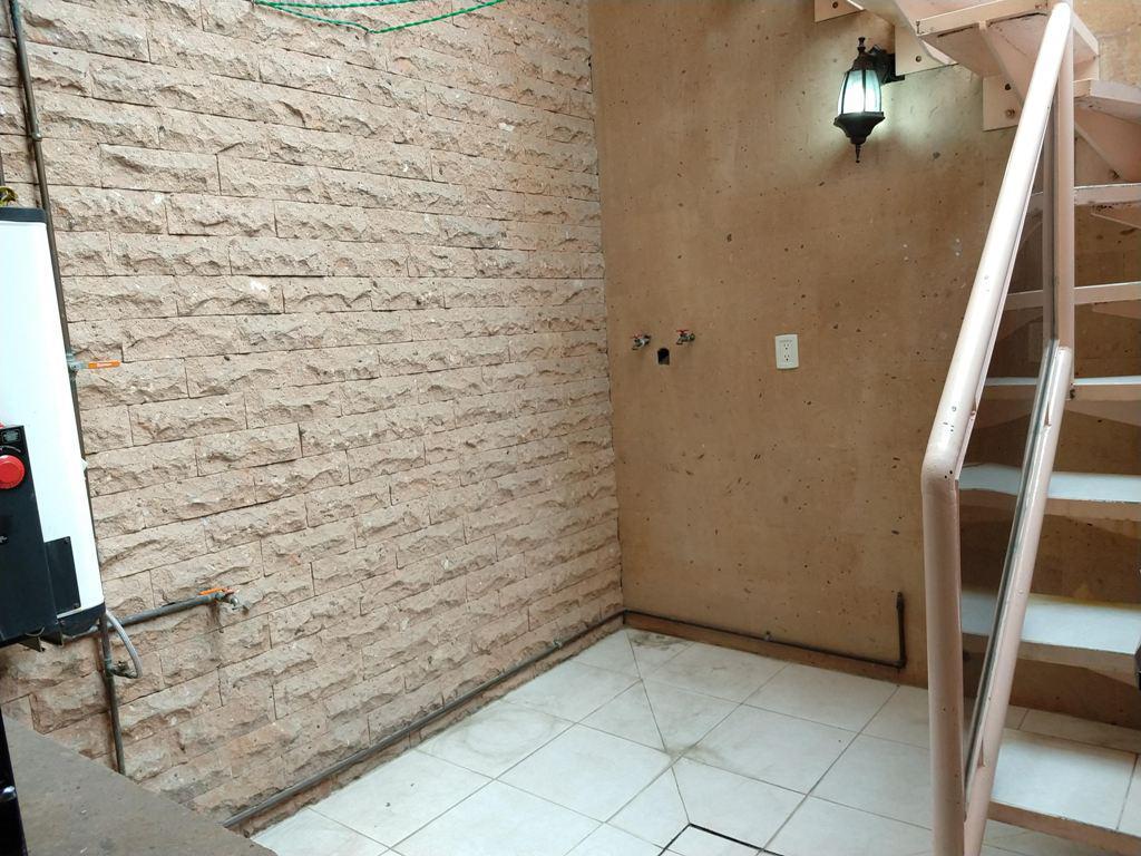 Foto Casa en Venta | Renta en  Casa Blanca,  Metepec  PIRULES al 100