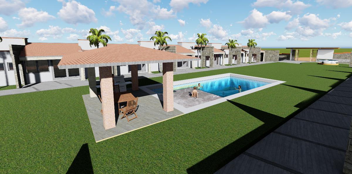 Foto Casa en condominio en Venta en  San Juan,  Malinalco  PREVENTA- CASA EN CONDOMINIO. MALINALCO (Pueblo Màgico)