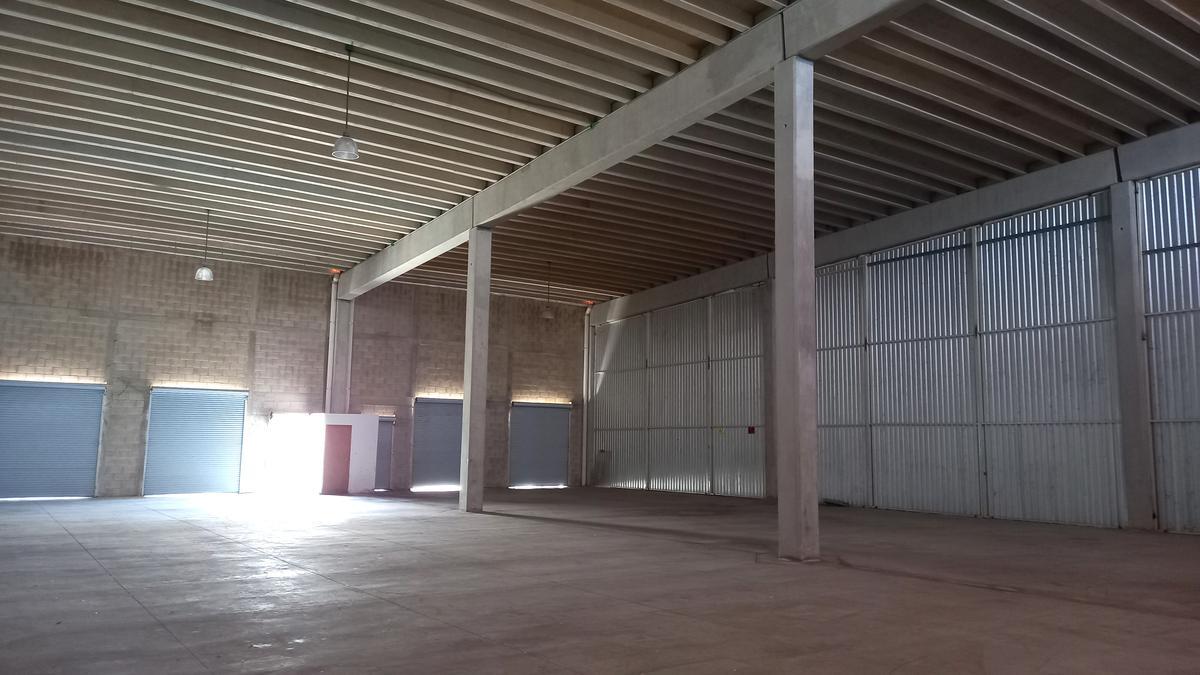 Foto Bodega Industrial en Renta en  Cancún,  Benito Juárez  Bodega Renta Parque Industrial Cancún