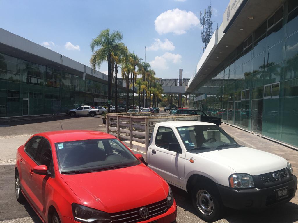 Foto Local en Renta en  San Andrés Cholula ,  Puebla  Reserva Federal Atlixcayótl