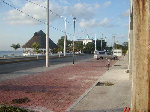 Foto Local en Venta | Renta en  Zona Hotelera Sur,  Cozumel  Villas Topacio