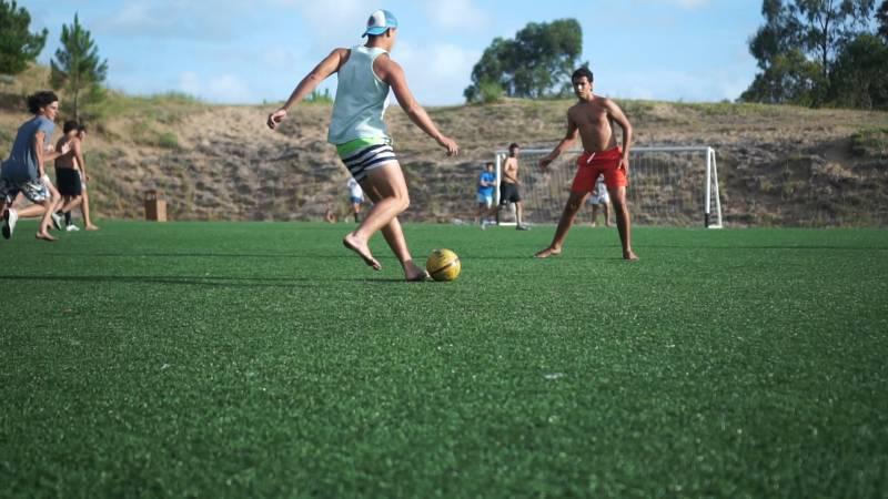 Foto Terreno en Venta en  Costa Esmeralda,  Punta Medanos  Deportiva al 121