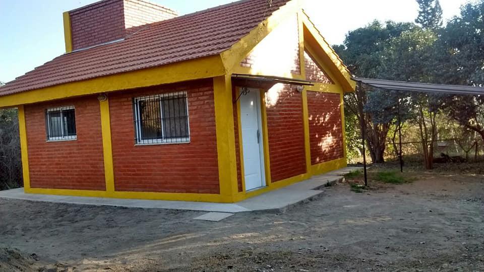 Foto Casa en Alquiler en  Merlo,  Junin  ALQUILADA