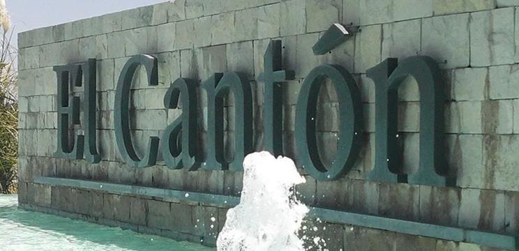 Foto Terreno en Venta en  El Canton,  Countries/B.Cerrado (Escobar)  Lote a la laguna en venta en el El Cantón - Islas - Escobar