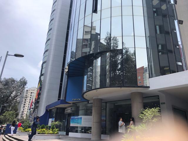 Foto Oficina en Venta en  La Carolina,  Centro Norte  Venta Oficina Republica del Salvador $93000