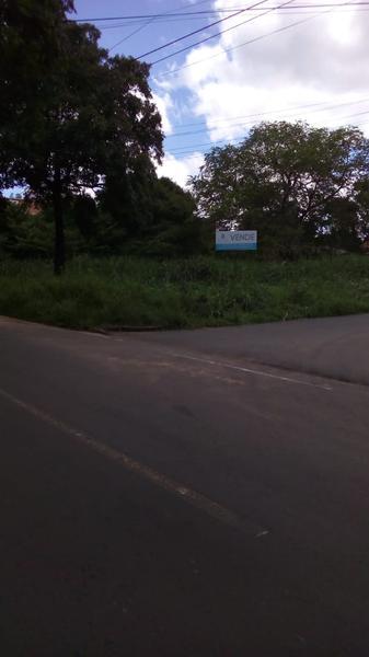 Foto Terreno en Venta en  Campo Grande,  Luque  Itá Ybaté, Villa Policial