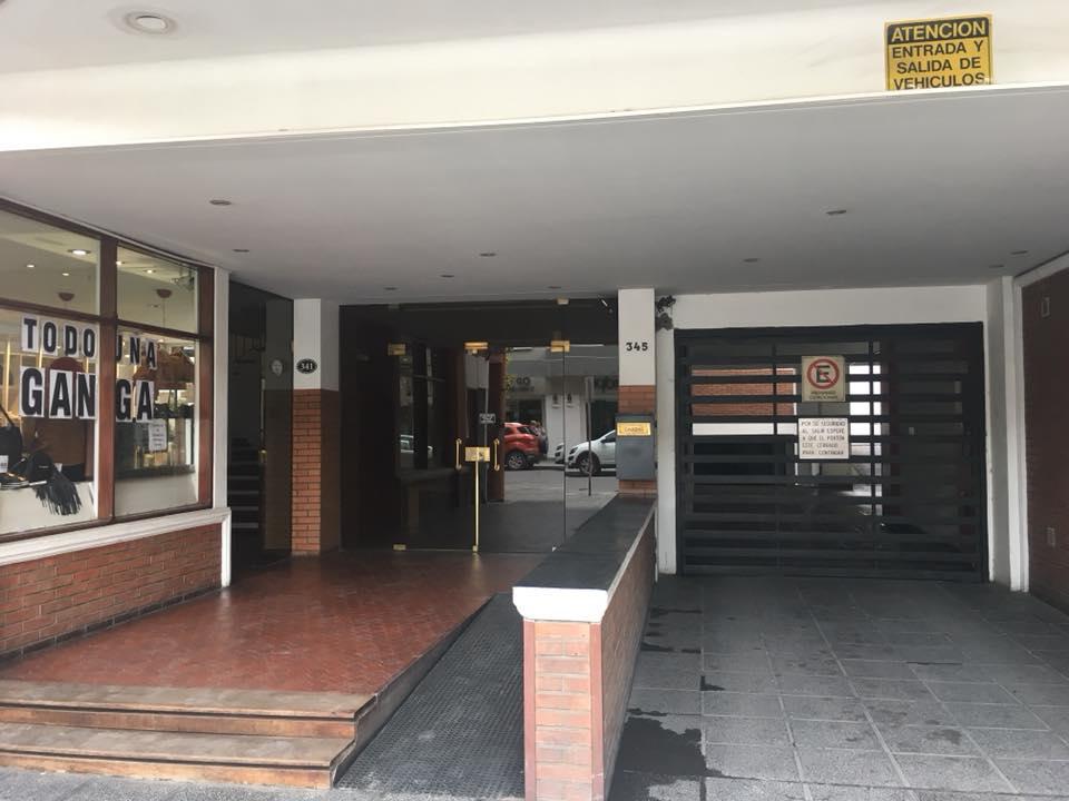 Foto Departamento en Venta en  Salta,  Capital  DEAN FUNES 345