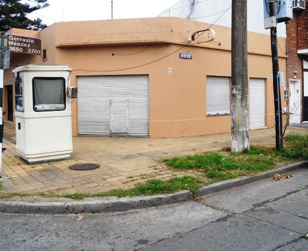 Foto Local en Alquiler en  Carapachay,  Vicente Lopez  Gervasio Mendez 3600
