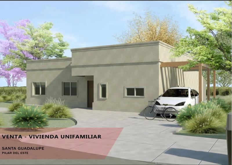 Foto Casa en Venta en  Santa Guadalupe,  Pilar Del Este  Santa Guadalupe - Pilar del Este