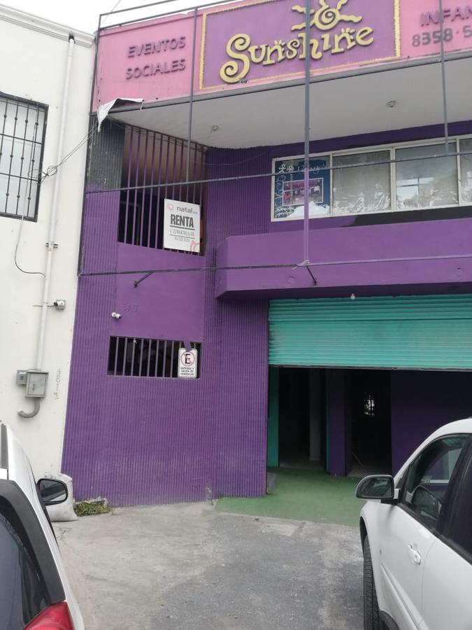 Foto Local en Renta en  Rincón de La Primavera 2 Sector,  Monterrey  Rincón de la Primavera