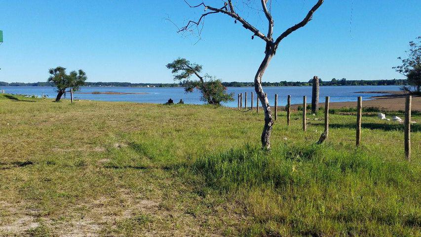 Foto Terreno en Venta en  Colonia Ayui Grande,  Concordia  Lago Colonia Ayui