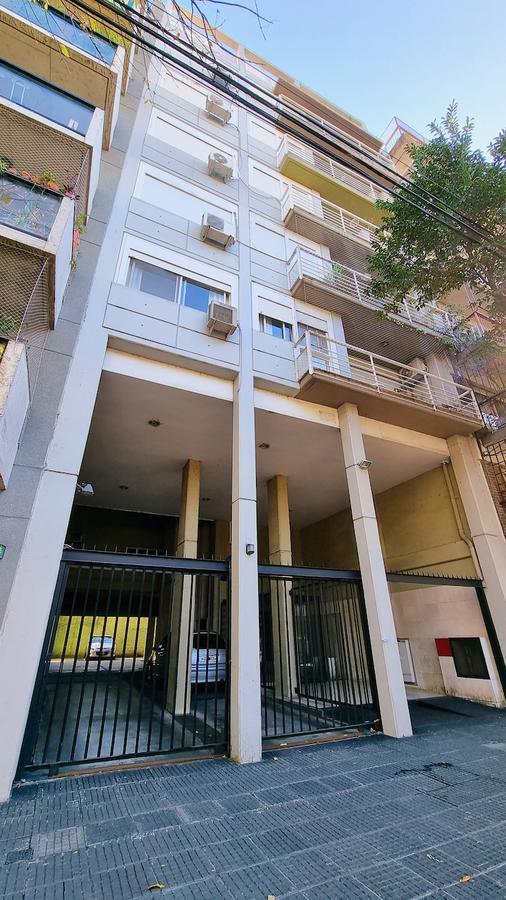 Foto Departamento en Venta en  Belgrano ,  Capital Federal  VIRREY AVILES al 2800