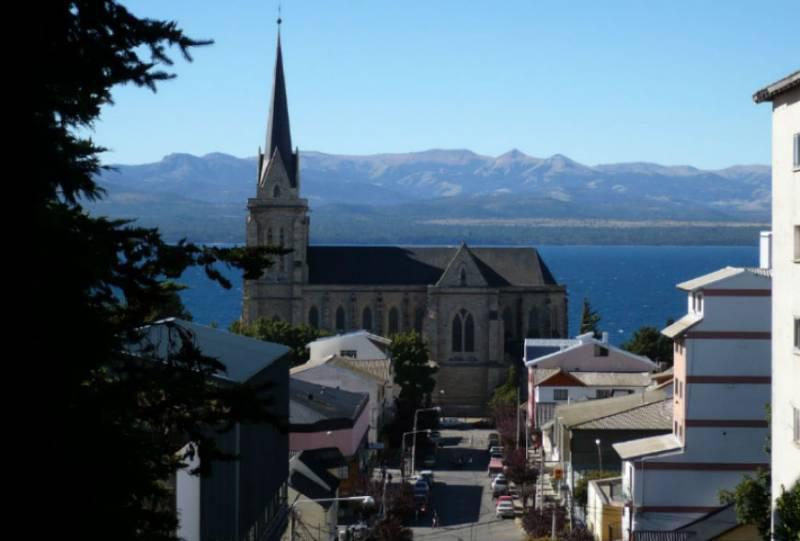 Foto Terreno en Venta en  San Carlos De Bariloche,  Bariloche  Bedschtedt  al 200
