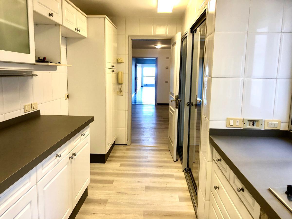 Foto Apartamento en Venta en  Punta Carretas ,  Montevideo  RAMBLA GHANDI