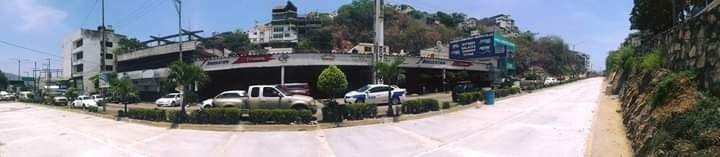 Foto Local en Renta en  Fraccionamiento Mozimba,  Acapulco de Juárez  SERVICIO AUTOMOTRIZ EN RENTA SOBRE CALZADA PIE DE LA CUESTA
