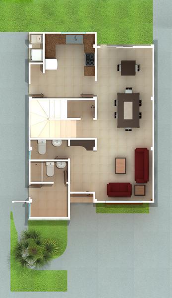 Foto Casa en Venta en  Vía a la Costa,  Guayaquil  Costalmar 2 - Murcia Plus