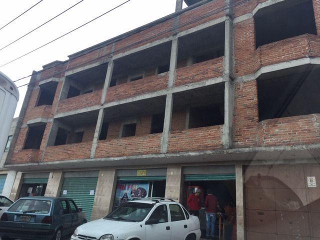 Foto Edificio Comercial en Renta en  Azteca,  Toluca  EDIFICIO EN RENTA EN HERIBERTO ENRIQUEZ, TOLUCA MÉXICO