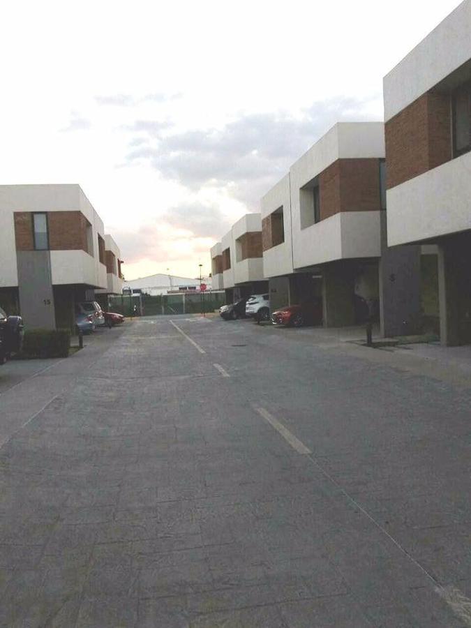Foto Casa en condominio en Renta en  Independencia,  Toluca  Casa en Renta, Condominio Vindeza, Toluca