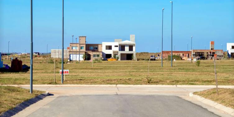 Foto Terreno en Venta en  Cordoba Capital ,  Cordoba  Docta M58 - L20 Apto Comercial / Apto Duplex