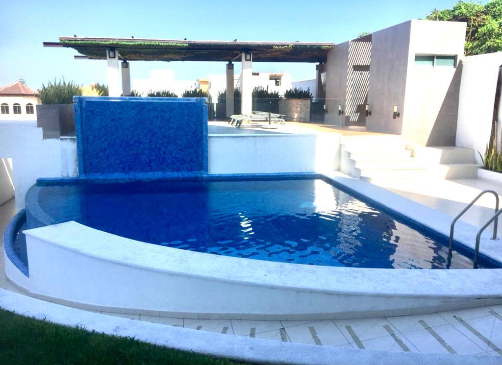 Foto Departamento en Venta en  Playas del Conchal,  Alvarado  MARINA LOFT FRACC. PLAYA DEL CONCHAL DV 40781