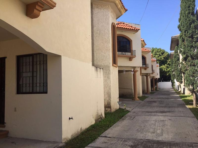 Foto Casa en Renta en  Guadalupe,  Tampico  Guadalupe