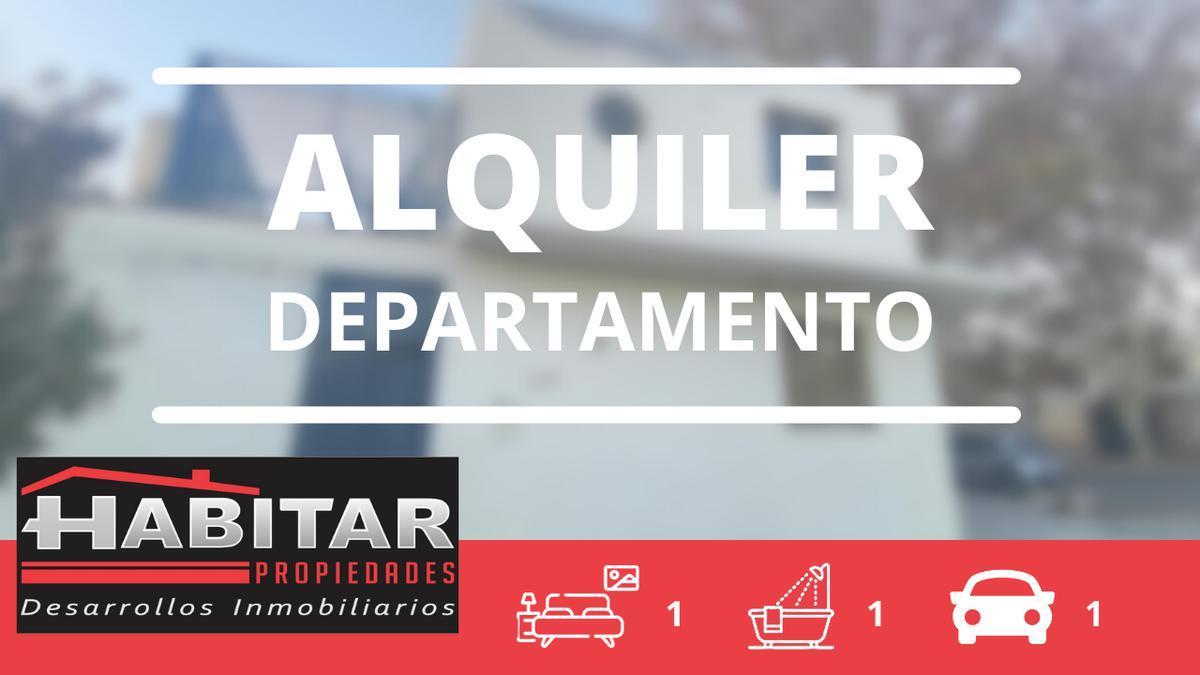 Foto Departamento en Alquiler en  Rivadavia ,  San Juan  Bº Huazihul
