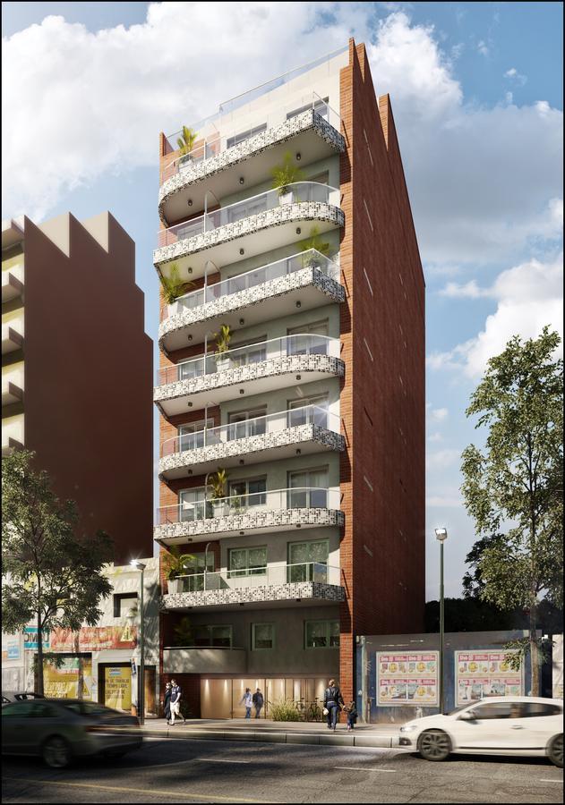 """Foto Departamento en Venta en  Parque Patricios ,  Capital Federal  Southpoint Jujuy Flats - PB """"2"""""""