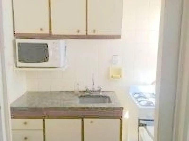 Foto Departamento en Alquiler temporario en  Recoleta ,  Capital Federal  ARENALES 2400