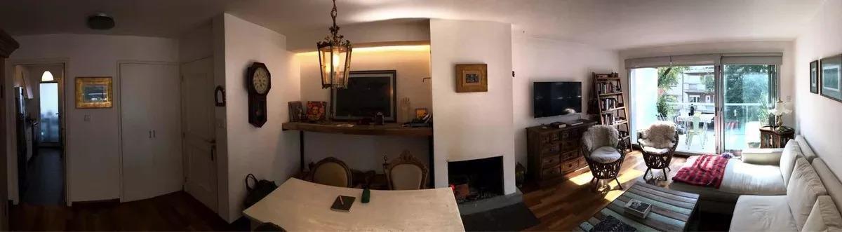 Foto Apartamento en Venta | Alquiler en  Pocitos Nuevo ,  Montevideo  Echevarriarza al 3300