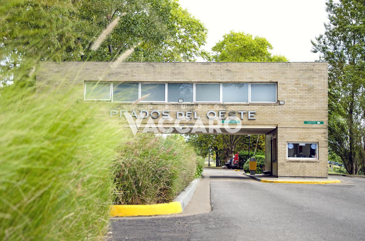 Foto Terreno en Venta en Prados del Oeste, Moreno, G.B.A. Zona Oeste   Moreno   Prados del Oeste