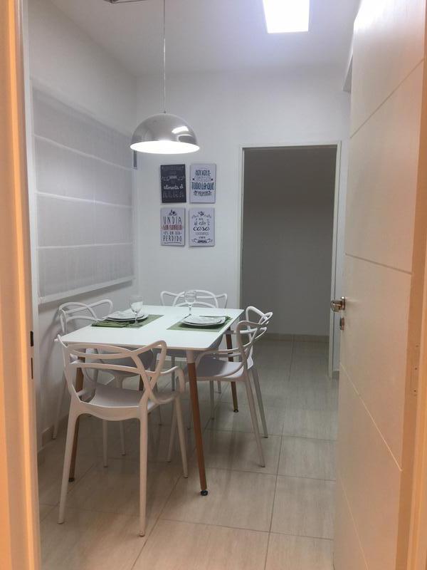 """Foto Departamento en Venta en  Villa Crespo ,  Capital Federal  Loyola al 440 PISO 4 """"A"""""""