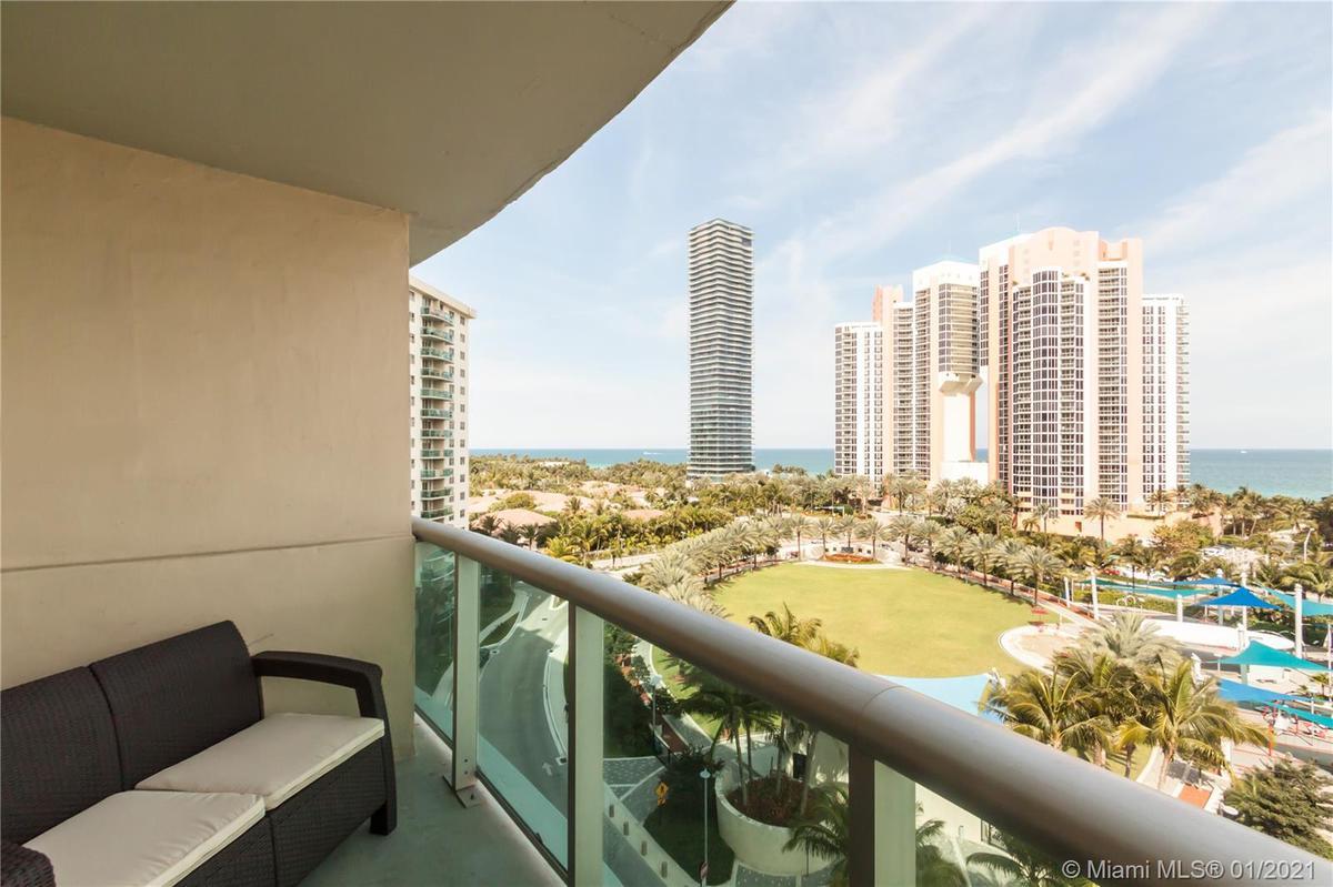 Foto Departamento en Venta en  Aventura,  Miami-dade  Collins Ave AL 19000 Beach
