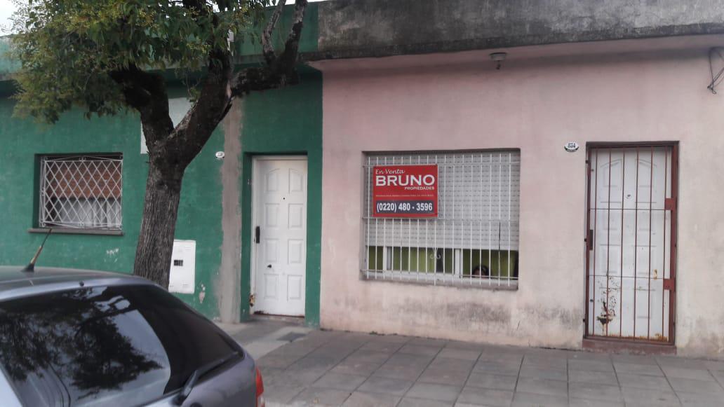 Foto Casa en Venta |  en  Parque San Martin,  Merlo  Balbastro al 800