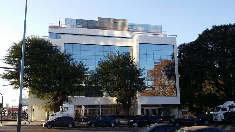 Foto Oficina en Venta en  Puerto Madero ,  Capital Federal  Cecilia Grierson  422 102