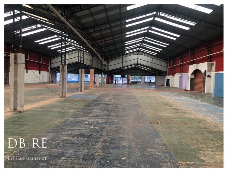 Foto Depósito en Alquiler en  El Talar,  Tigre  Alquiler Depósito 3.400 m2 - El Talar - Tigre
