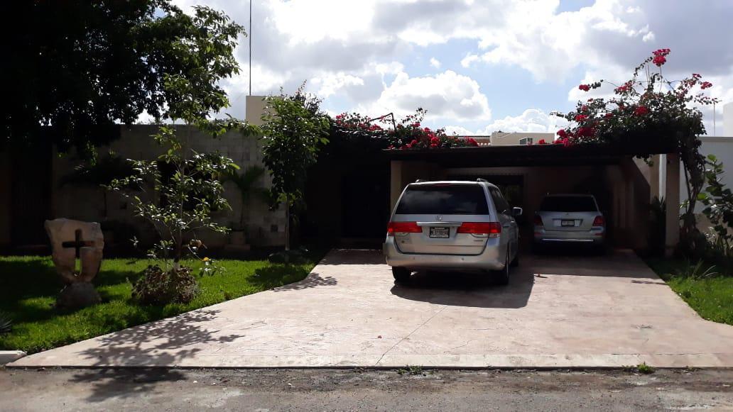 Foto Casa en Venta en  Conkal ,  Yucatán  Casa residencial en venta  en zona norte de  Mérida  yucatán . Lirium Conkal, Equipada ,Cuenta con Paneles solares!!