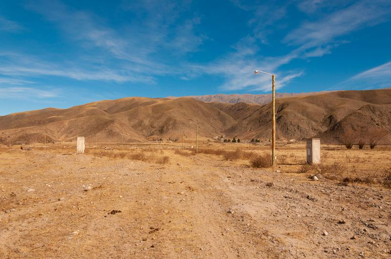 Foto Terreno en Venta en  Tafi Del Valle ,  Tucumán  Los Mimbres 2