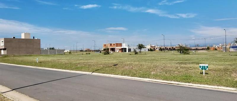 Foto Terreno en Venta en  Cordoba Capital ,  Cordoba  Solares de Manantiales