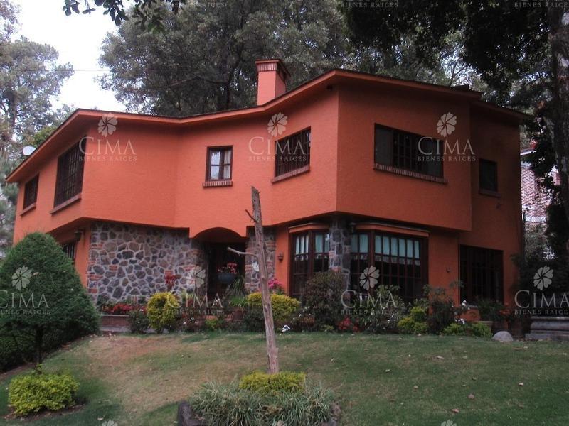 Foto Casa en Venta en  Fraccionamiento Real Monte Casino,  Huitzilac  VENTA HERMOSA RESIDENCIA AL NORTE DE CUERNAVACA- V82