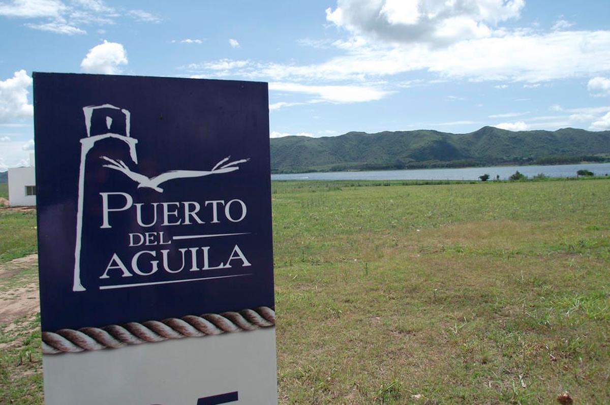 Foto Terreno en Venta |  en  Potrero De Garay,  Santa Maria  puerto del aguila al 100