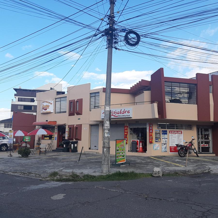 Foto Local Comercial en Alquiler en  La Mariscal,  Quito  ORELLANA Y AMAZONAS