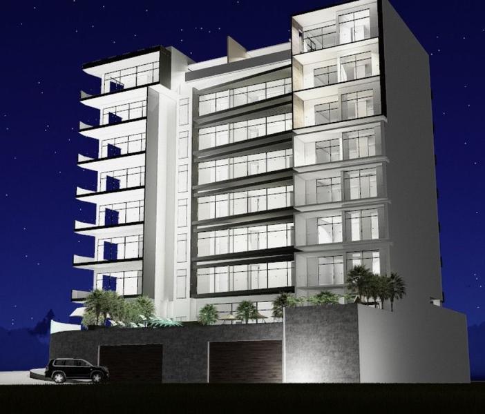 Foto Departamento en Venta |  en  Playas del Conchal,  Alvarado  Torre Altamar, Riviera Veracruzana - Penthouse en preventa