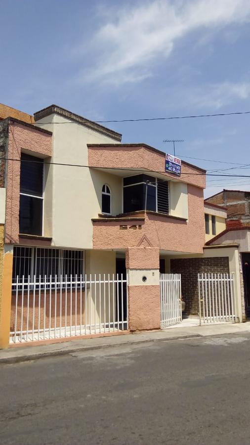Foto Casa en Venta en  3 Puentes,  Morelia  Casa en 3 Puentes